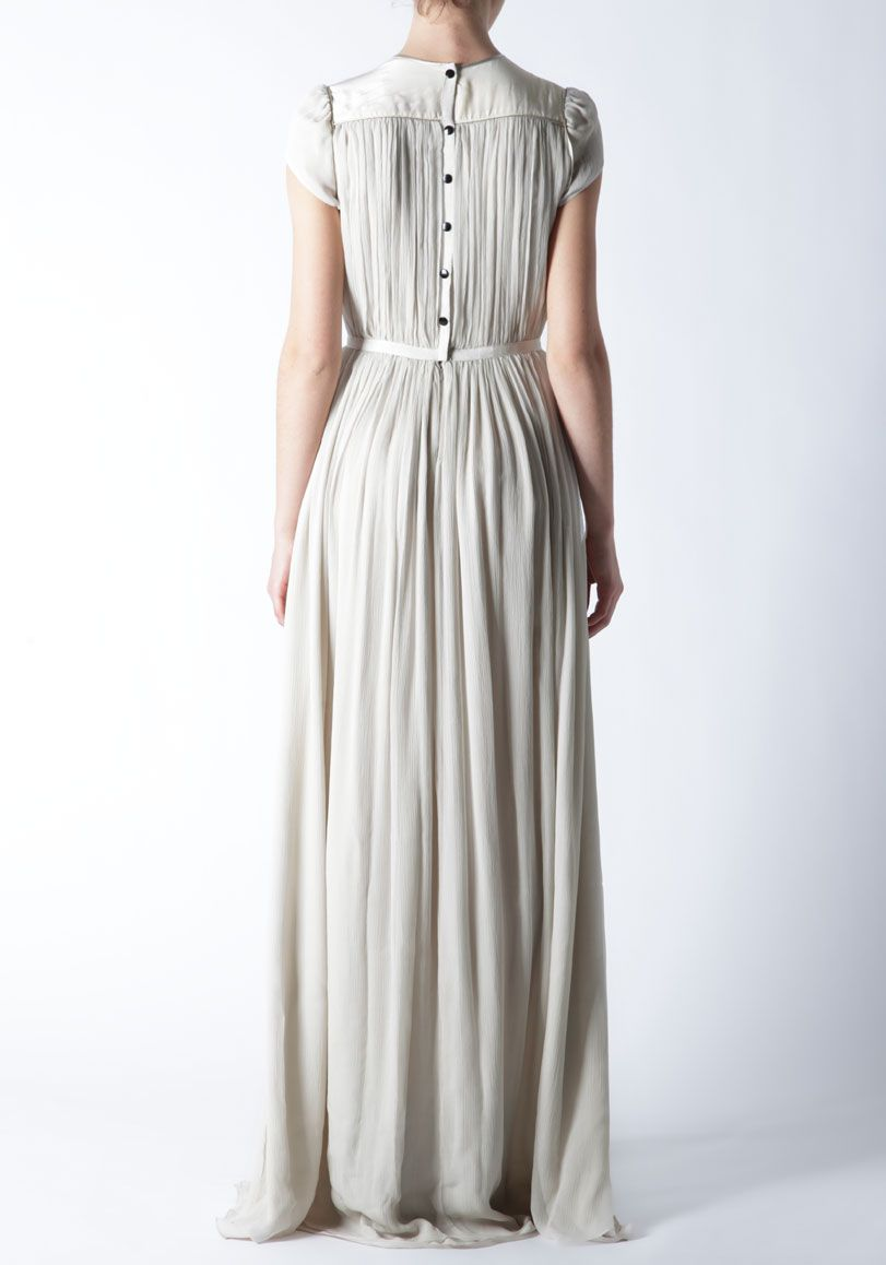 Old cotton dress fashion pinterest clothes clothing and gowns
