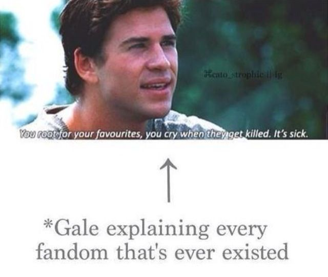 *sighs* the life of a fangirl