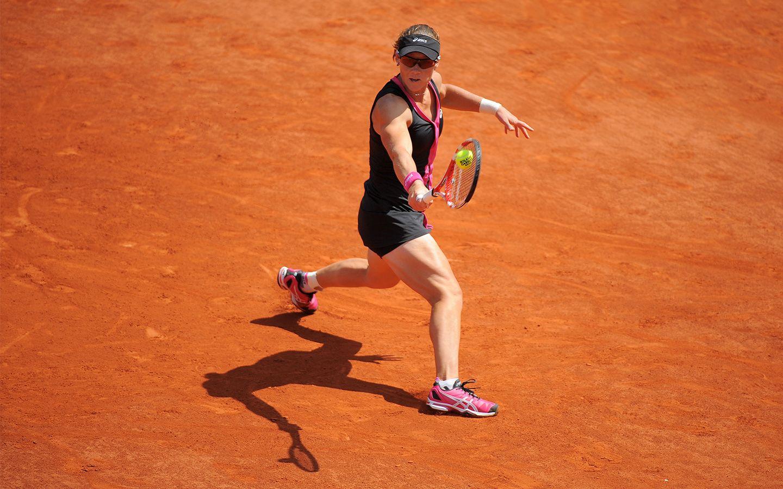 05 Jun The best of Sam Stosur v Dominika Cibulkova