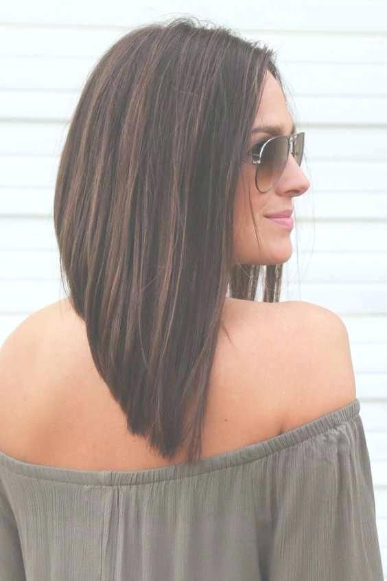 Long Angled Bob Hairstyles Best Long Angled Bobs Ideas On Long Angled Haircut Intended For Angled Bob Hairstyles Long Angled Bob Hairstyles Long Angled Haircut