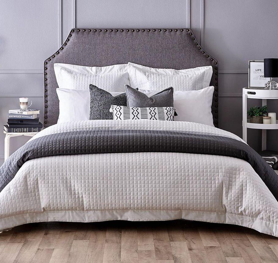 12 Beautiful Bedding ideas   beautiful bedding, linen chest, bed