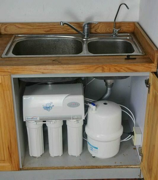 Under The Sink Water Purifier Call For, Under Cabinet Water Filter