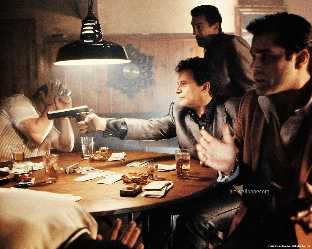 Goodfellas Wallpaper Movie Wallpapers Film Sanat