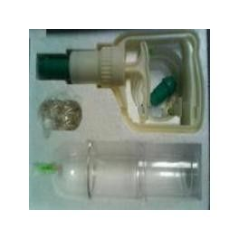 Akasdoctor offers organ developer in market. This product comes with Rubber Bulb- rubber with round plastic part which make vaccum to suck and help to enlarge the organ. With repeated and regular use u will definitely going to find a result in short period of time.