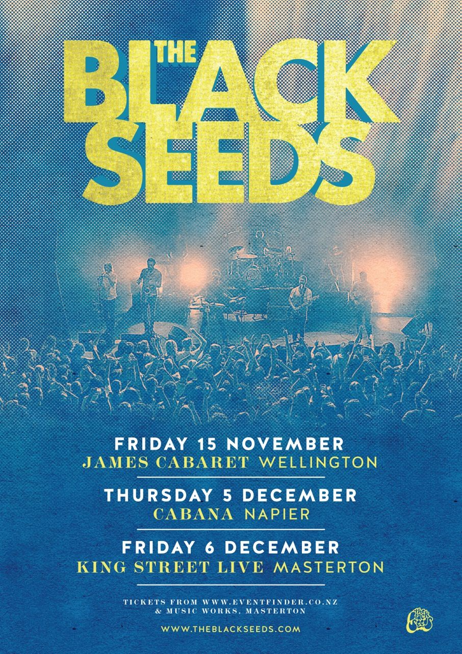 Blackseeds