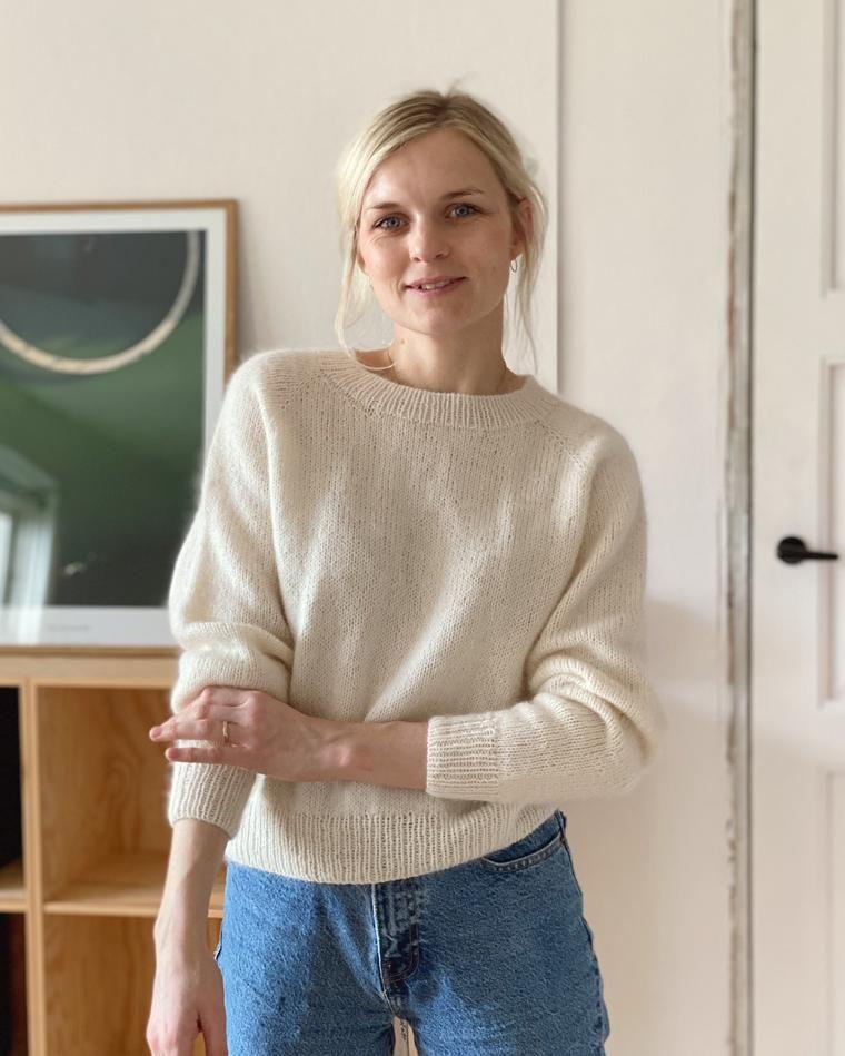 Photo of Kein Schnickschnack Pullover