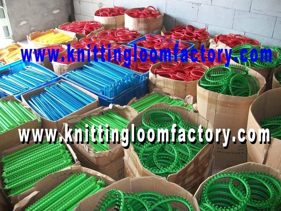 Long Round Knitting Loom Setinfinity Loomserenity Loomkiss Looms