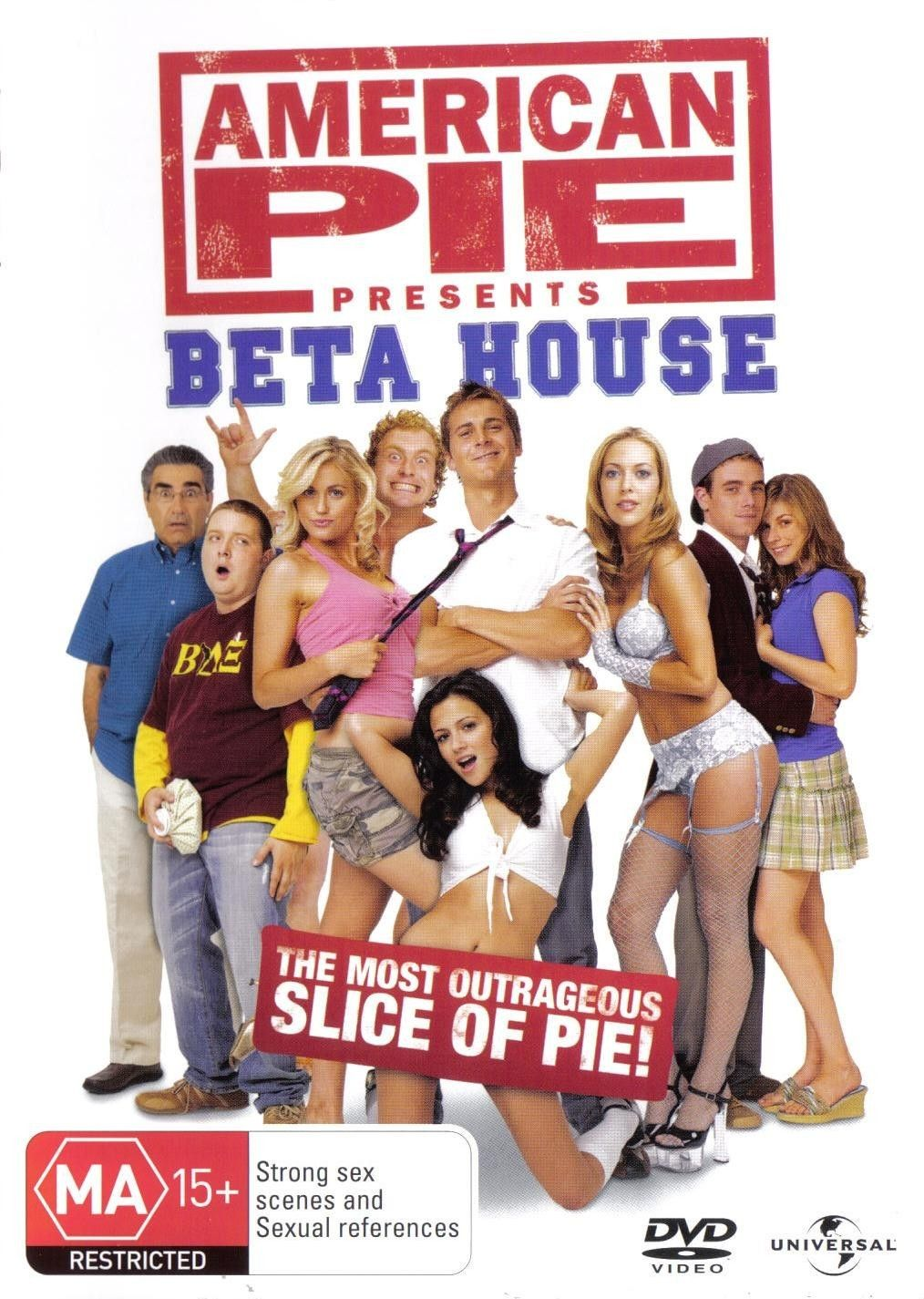 Pin By Shawn Thompson On Movies T V Shows American Pie