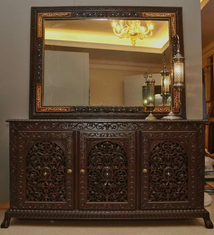 Pakistani Wodden Furniture Dream FurnitureDining TableCreative