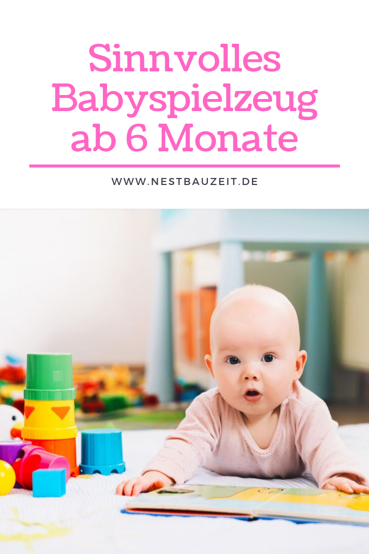 Babyspielzeug Ab 6 Monate Was Ist Sinnvoll Spielzeug Baby 6 Monate Babyspielzeug Kleinkind Lernen