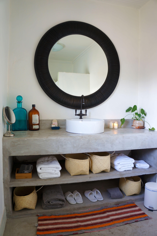 Petit Meuble Pour Salle De Bain 25 genius design & storage ideas for your small bathroom