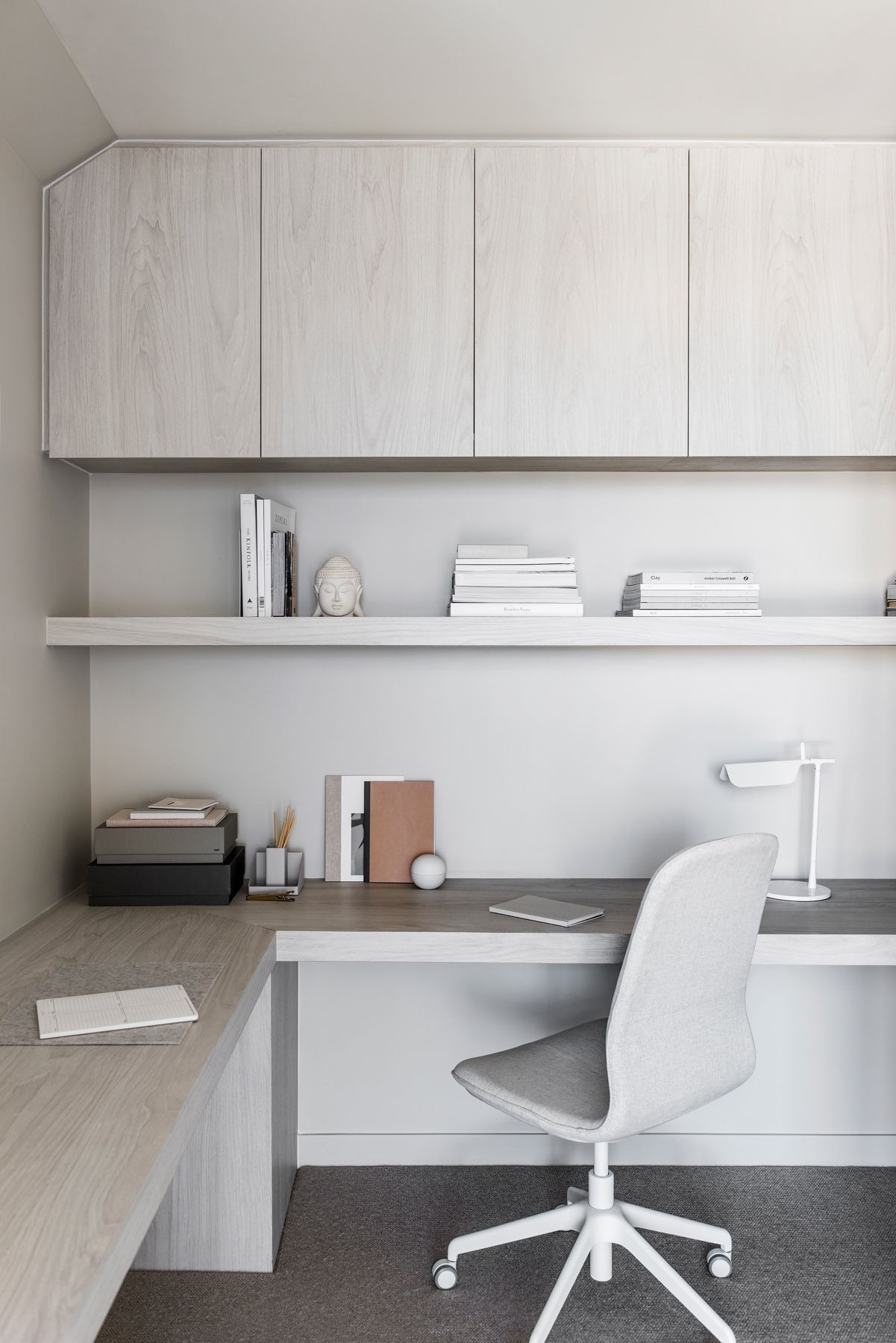 Queensland Penthouse by CJH Studio (Est Living) en 2020
