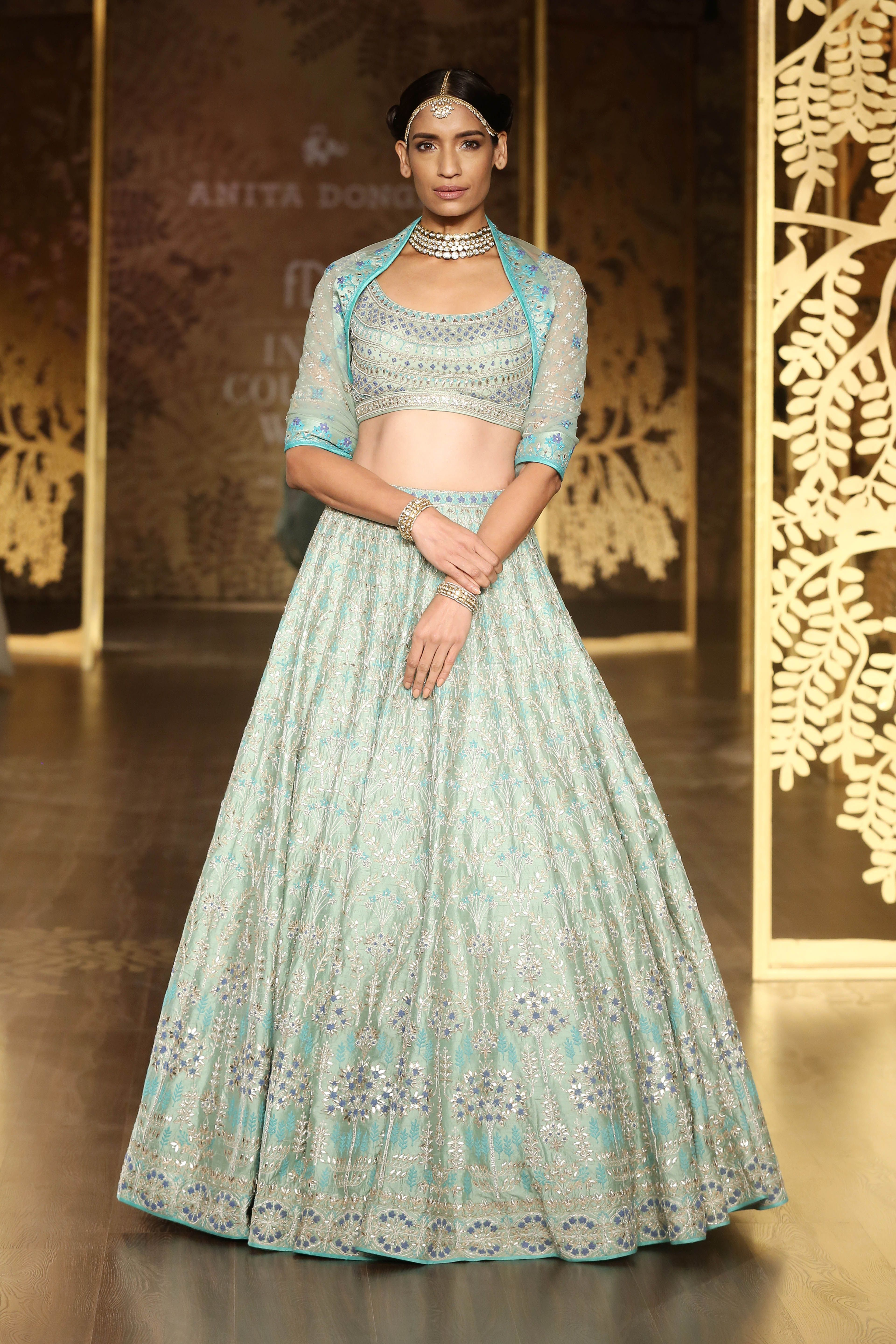 c0eeb29d8b8e Anita Dongre collection | Indian outfits in 2019 | Indian dresses ...