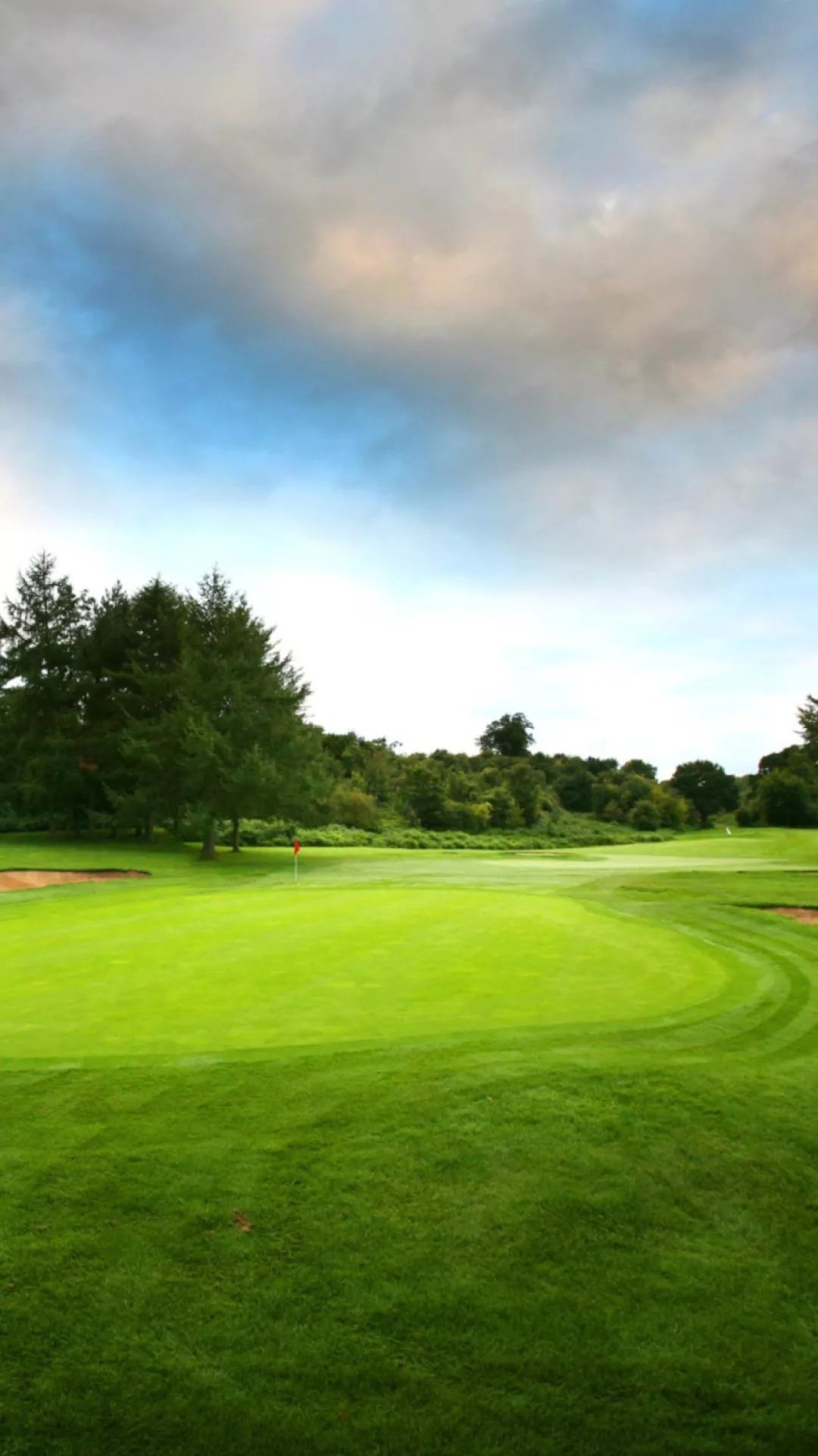 Golf Background Picture Wallpapers Vintage Hd Wallpaper Vintage Aesthetic Iphone Wallpaper