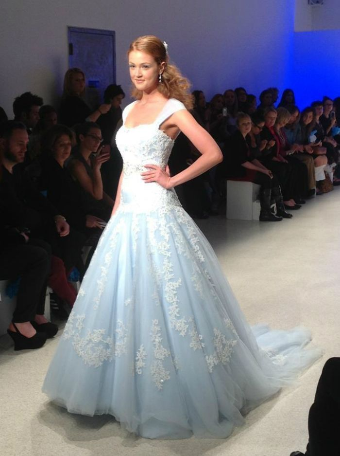 Alfred Angelo Cinderella Diamond Wedding Dress Collection