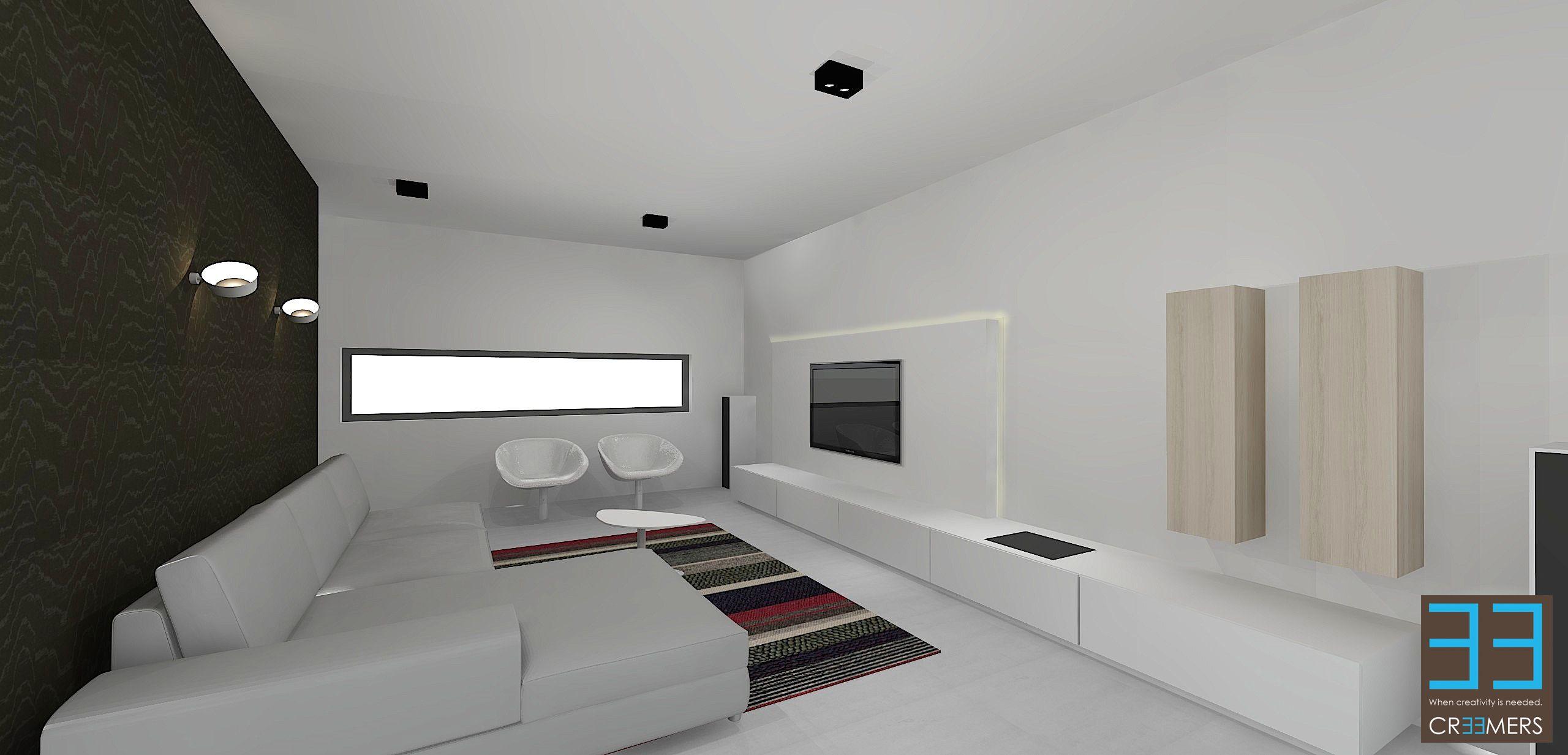 Interieur-nieuwbouw-woonkamer-modern-interieurarchitect-Ken-Creemers ...