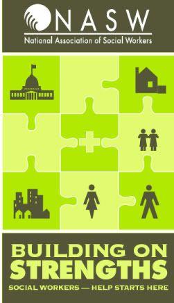 National Association For Social Work Social Work Social Work Month Licensed Clinical Social Worker