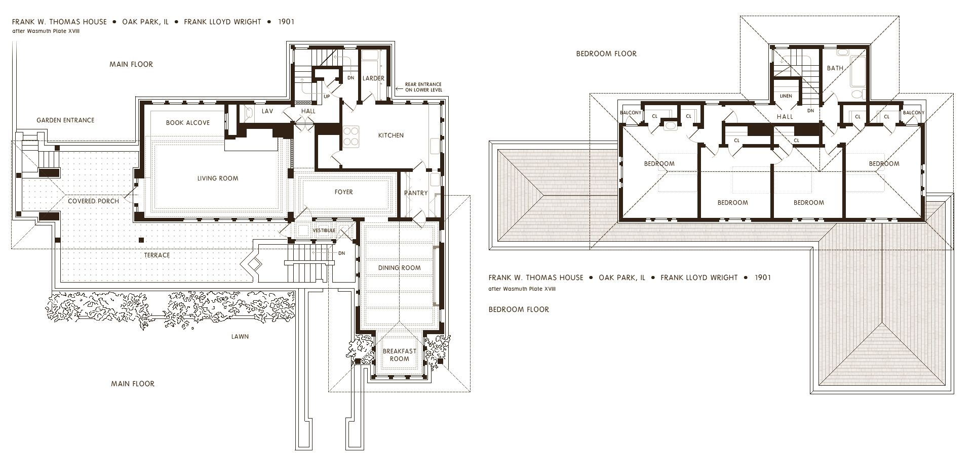 17 Best 1000 images about prairie style drawings on Pinterest House