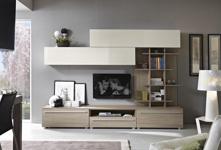 Arredamento Alternativo ~ Mito soggiorno arredamento madeinitaly design living
