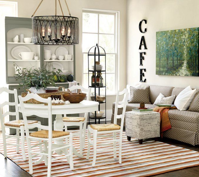 Dining room decorating ideas | Dining room decor, Dining ...