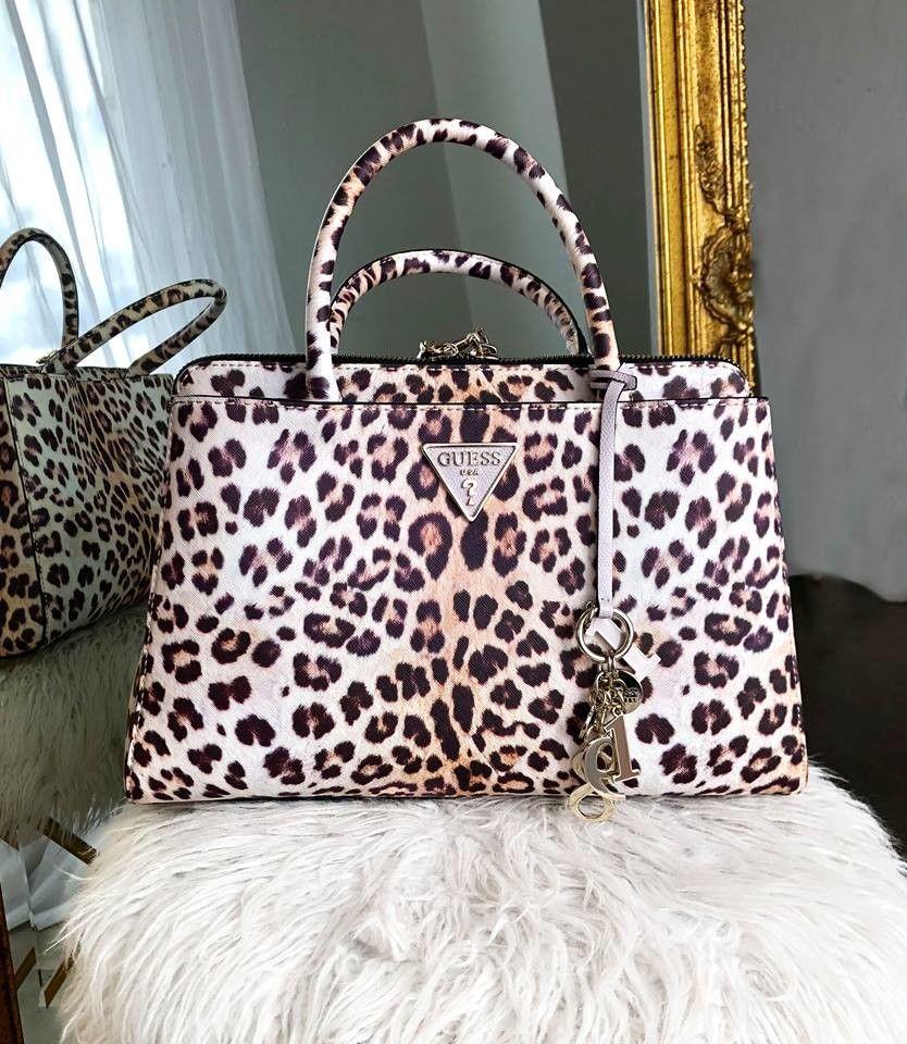 Maddy Girlfriend Satchel | Guess handbags, Guess purses