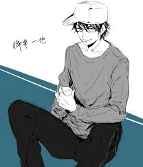 Image about ace of diamond in Boys 💙 by sarooona sama