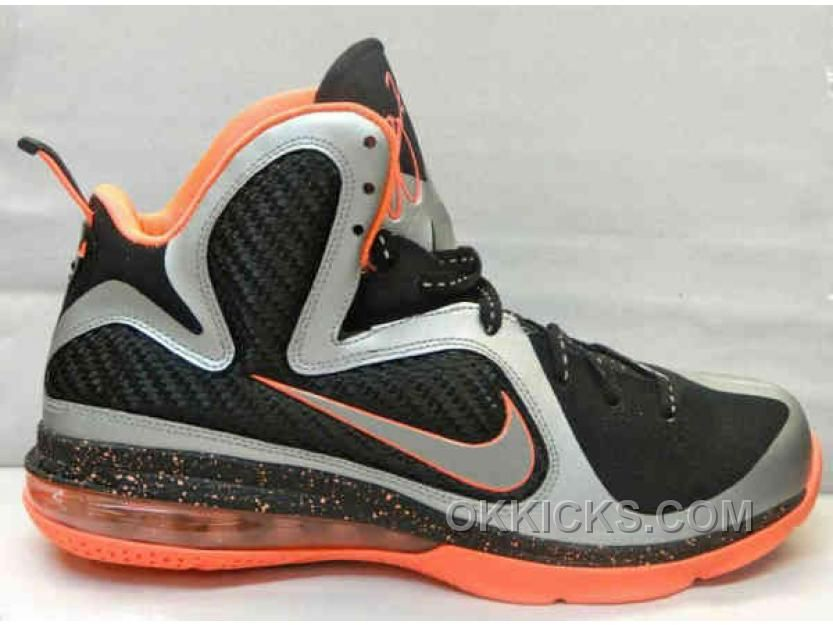 buy popular 10ac2 3d266 Cheap Hot Sale Nike 510811 800 Lebron 9 Low Floridians Vivid Ora