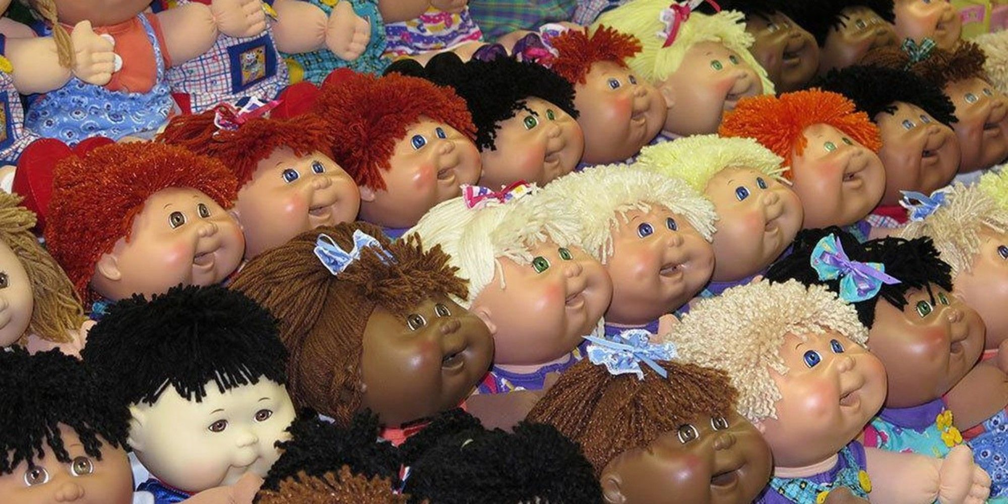 Cabbage Patch Kids Turned 31 And Now We Feel Old Patch Kids Cabbage Patch Dolls Cabbage Patch Kids