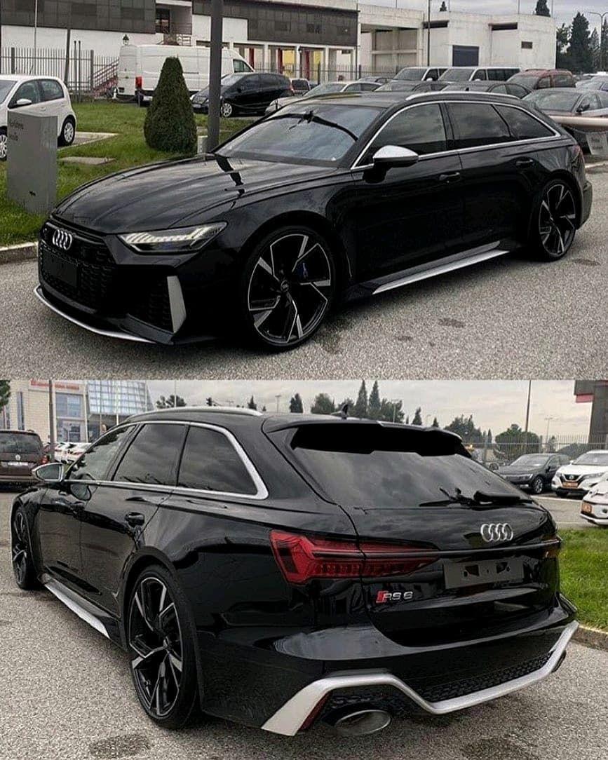 Follow if you love Audi