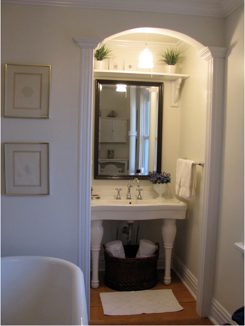 10 Awesome Small Bathroom Ideas With Images Small Bathroom