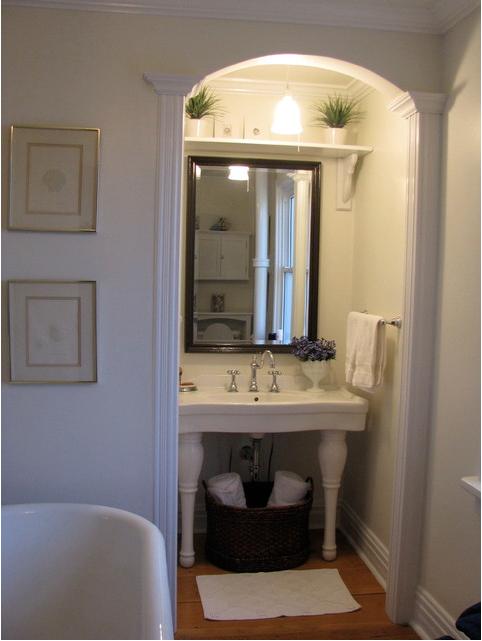 Photo Gallery Website New Antique Shabby Chic Ivory Metal Bathroom Wall Mirror Shelf Cosmetic Shaving