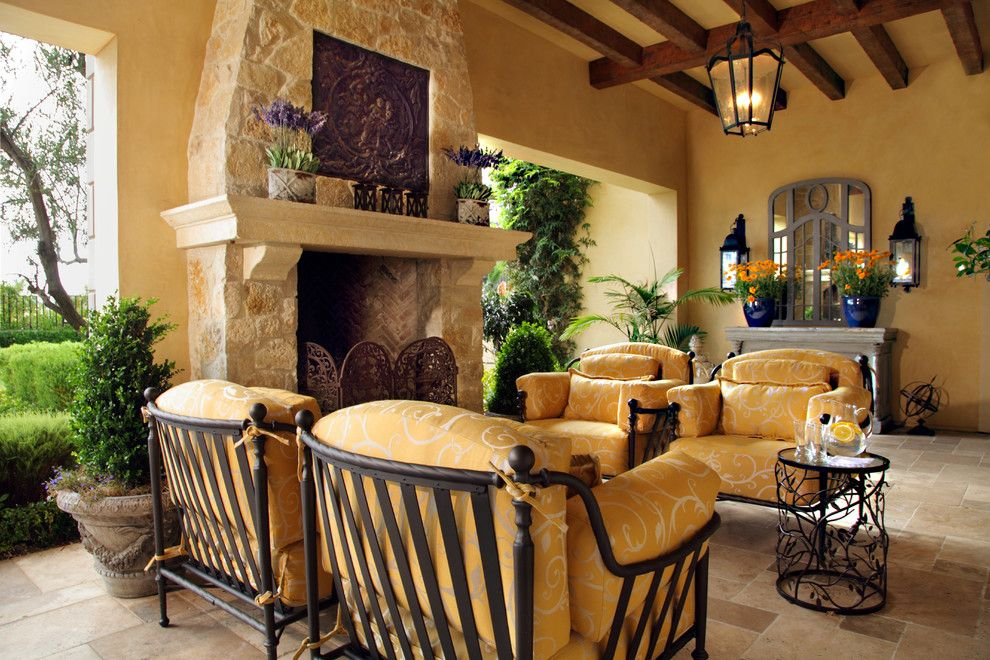 mediterranean home interior designs mediterranean house facade walls are generally designed to use earthy living room - Mediterranean Homes Design