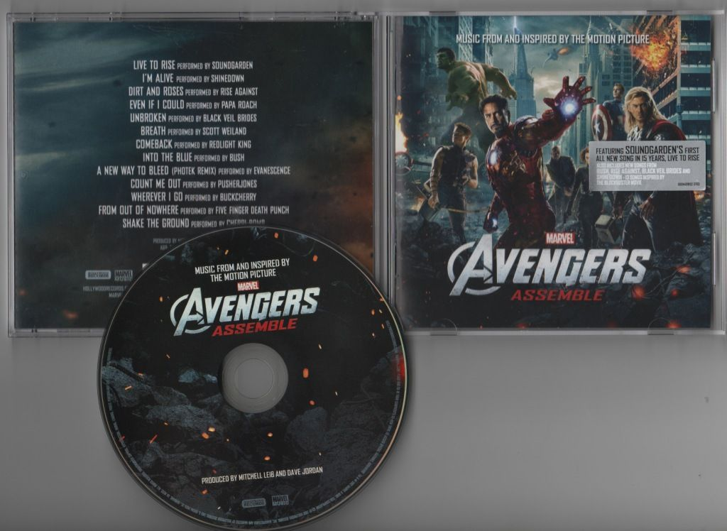"""""""A New Way To Bleed (Photek Remix)"""" single 