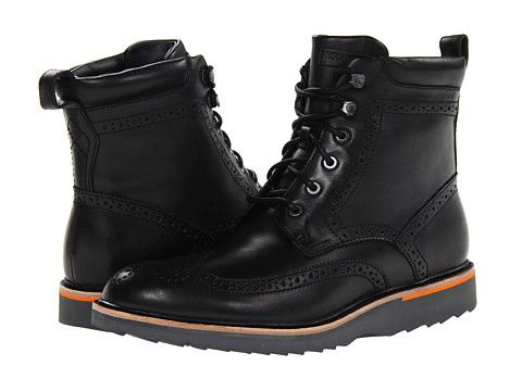 Rockport Union Street Wing Boot