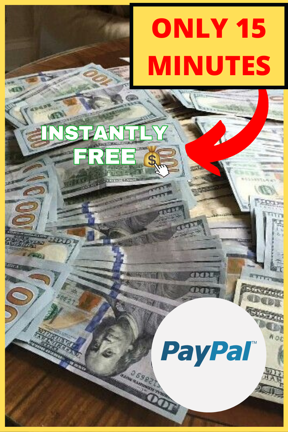 How To Get Money From Paypal To Bank Account Instantly