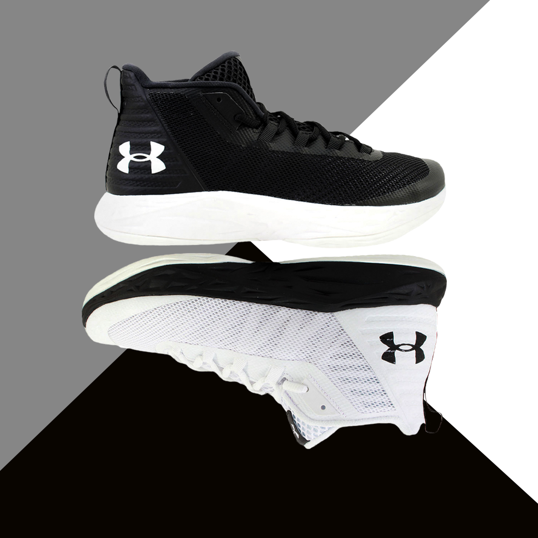Women's Under Armour Basketball Shoes