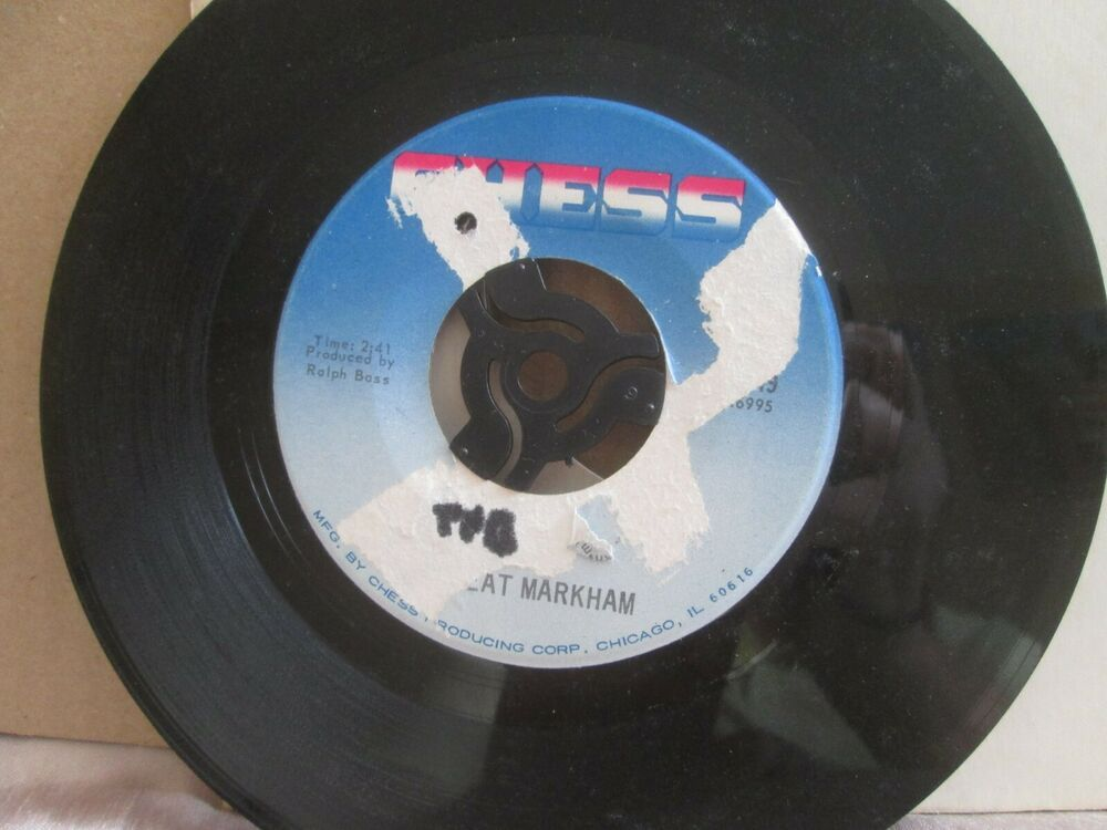 Pigmeat Markham Here Comes The Judge The Trial Chess Vinyl 7inch Single Here Comes The Judge Chess Records Markham