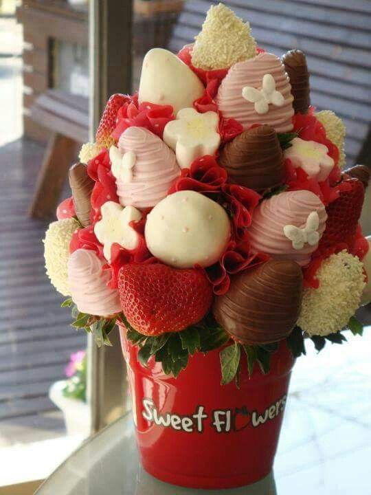 Sweet flouers