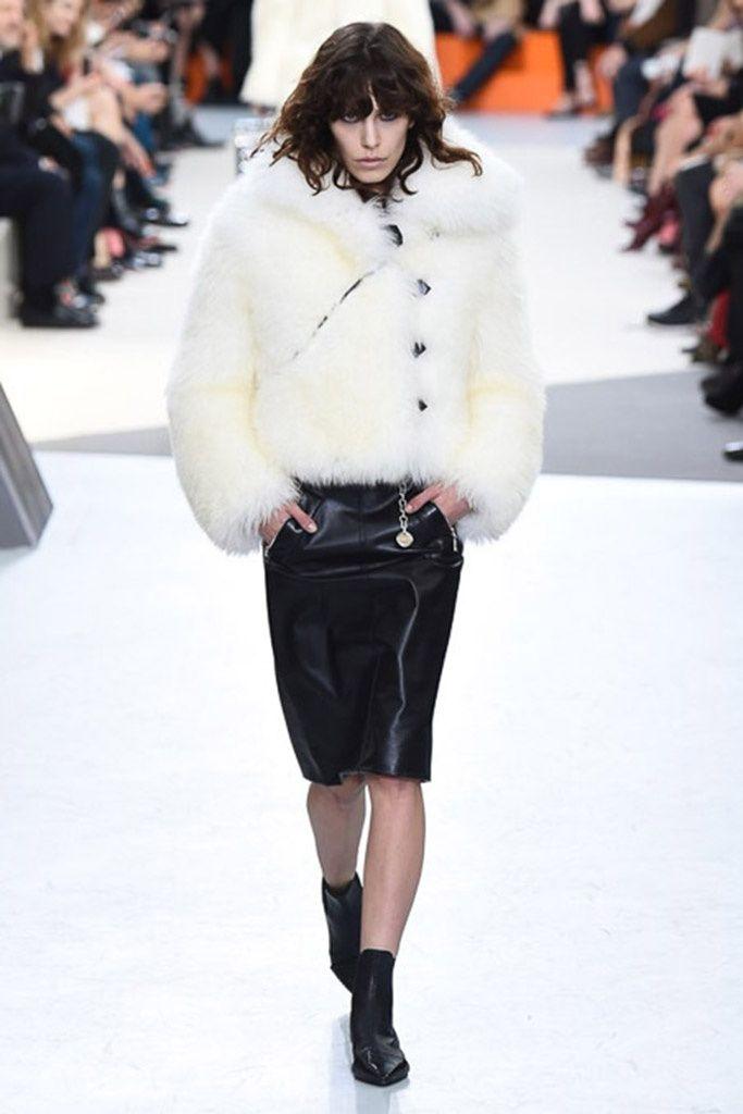 Louis Vuitton - Otoño-Invierno 2015/2016