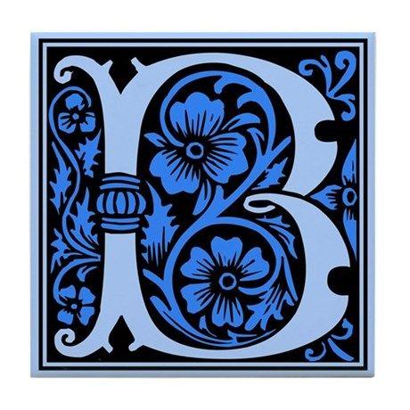 Buchstabe - Letter B | Monogram alphabet, Wallpaper ...