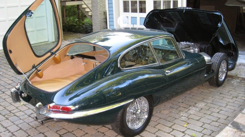 crystal jaguar il saint type sale xke carsforsale mo in louis lake com e for