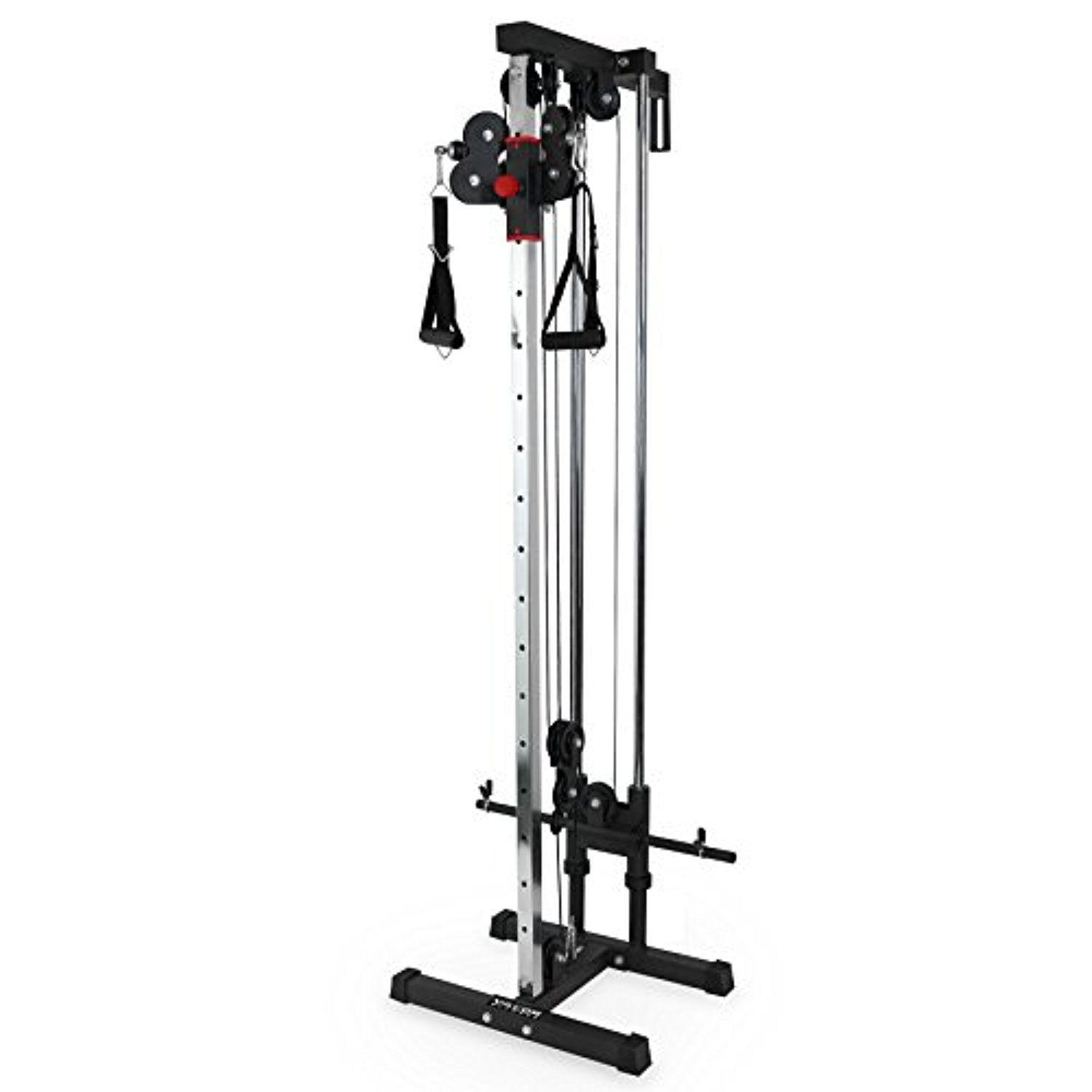 Valor Fitness Wall Mount Cable Station Awesome Products Selected Anna Churchill