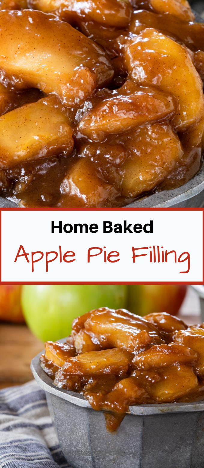 Fresh Apple Pie Filling Apple Pies Filling Homemade Apple Pie Filling Apple Pie Filling Recipes