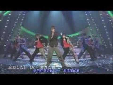 Yamapi-LoveXXX - YouTube ❤︎ひとめぼれ❤︎