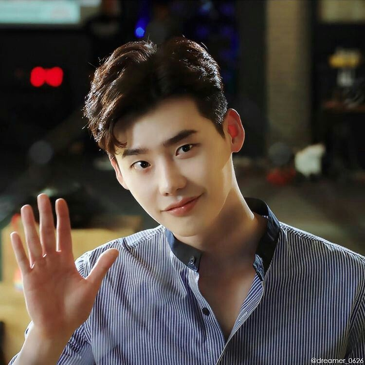 kangcheol #leejongsuk W: Two Worlds drama - Hey Girl! Know
