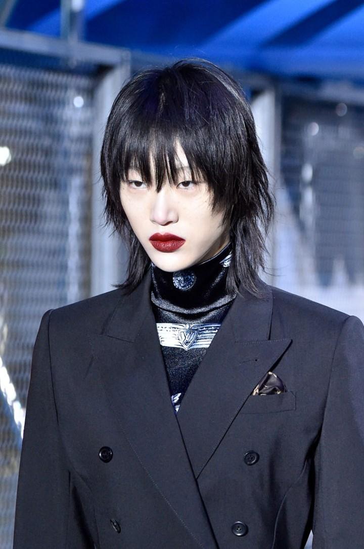 Korean Models – The 9 Hottest Models From Korea – Sora Choi