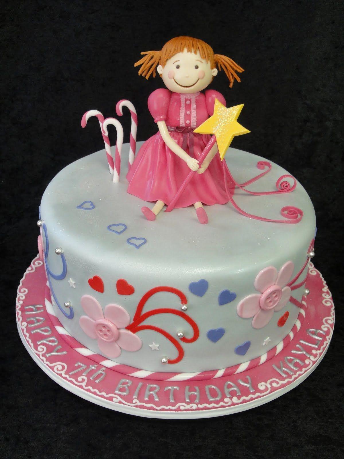 silverlicious by bakemeacakeorlando Girly birthday cakes