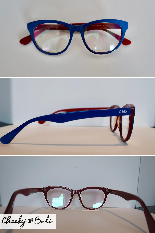 Glasses Ideas Cat Eye eyewear for women. Trending Styles Optical frame #fashionglasses #wayfarerglasses #womenglasses #colorfulglasses