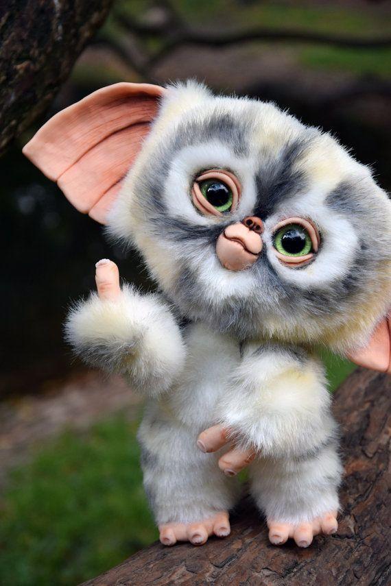 Bad Mogwai Cute animal photos, Cute animals, Cute animal