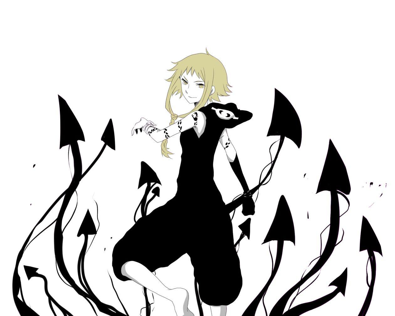 Medusa Gorgon 627223 Soul Eater Medusa Anime Soul Soul Eater